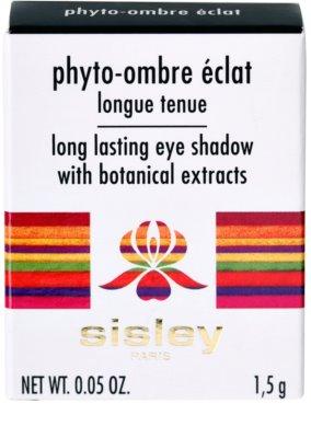 Sisley Phyto-Ombre Eclat sombra de ojos 2
