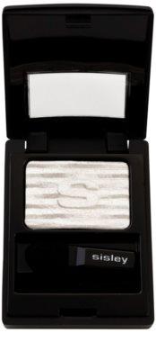 Sisley Phyto-Ombre Glow sombras de ojos con acabado nácar 1