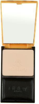 Sisley Phyto-Poudre Compacte polvos compactos
