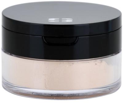 Sisley Phyto-Poudre Libre озаряваща насипна пудра за кадифен вид на кожата