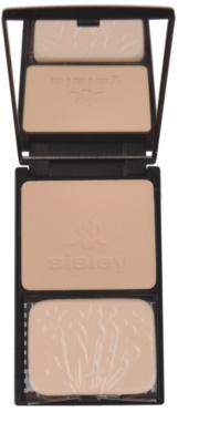 Sisley Phyto-Teint Éclat Compact maquillaje compacto