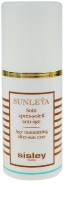Sisley After Sun emulsie dupa expunerea la soare