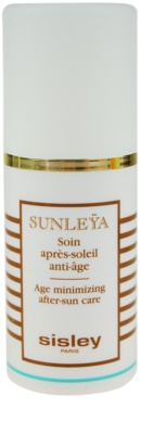 Sisley After Sun Emulsion nach dem Sonnen