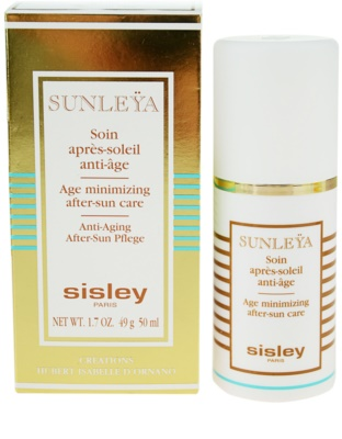 Sisley After Sun Emulsion nach dem Sonnen 1