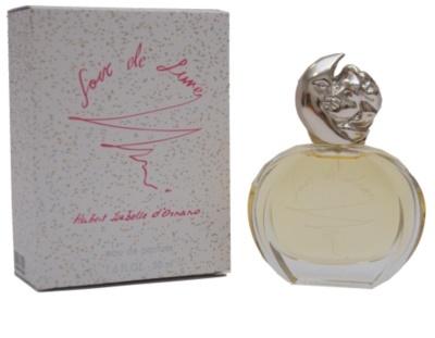Sisley Soir de Lune eau de parfum para mujer