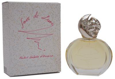 Sisley Soir de Lune Eau de Parfum para mulheres