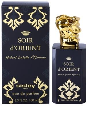 Sisley Soir d'Orient parfumska voda za ženske