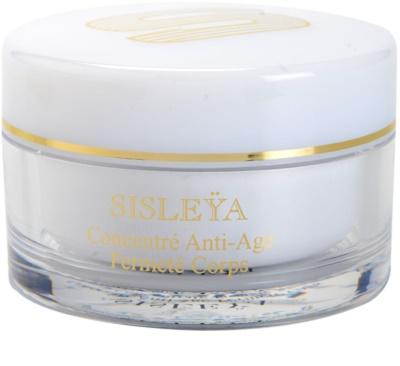 Sisley Sisleya komplex ápolás a bőr öregedése ellen és a bőr feszesítéséért