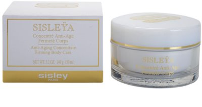 Sisley Sisleya kompleksna nega proti staranju in za učvrstitev kože 3