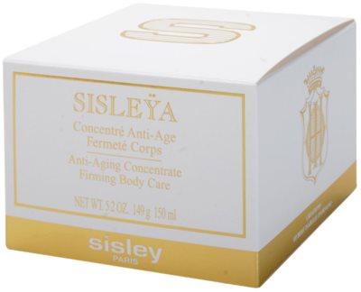 Sisley Sisleya kompleksna nega proti staranju in za učvrstitev kože 4