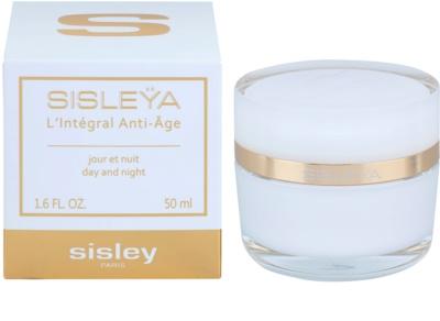 Sisley Sisleya komplexe verjüngende Pflege 2
