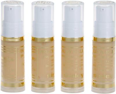 Sisley Sisleya грижа за лицето за възстановяване стегнатостта на кожата