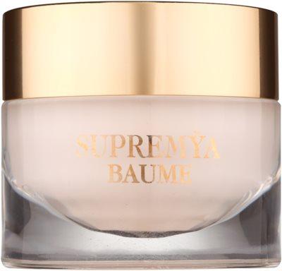 Sisley Supremya creme de noite nutritivo para rejuvenescimento da pele