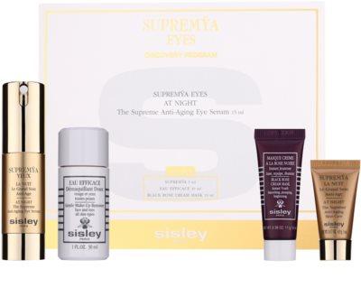 Sisley Supremya Kosmetik-Set  I.