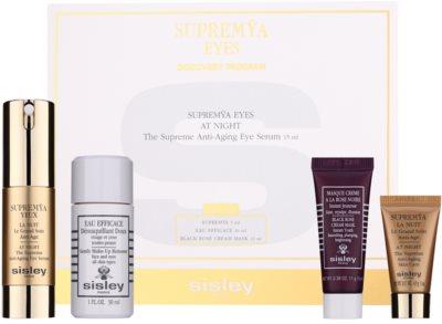 Sisley Supremya set cosmetice I.