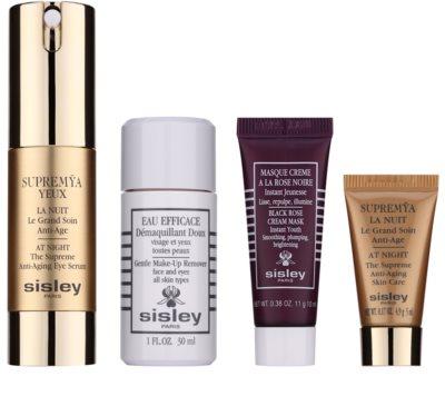 Sisley Supremya Kosmetik-Set  I. 1