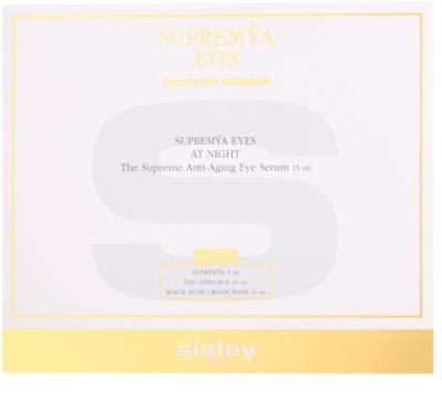 Sisley Supremya kosmetická sada I. 2