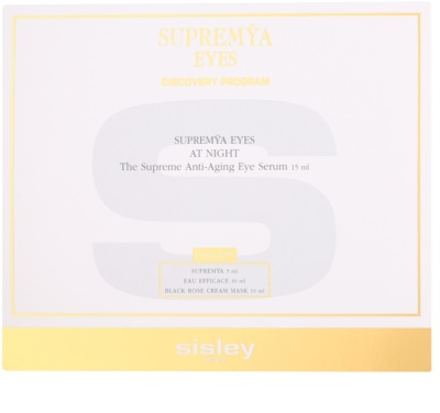 Sisley Supremya lote cosmético I. 2