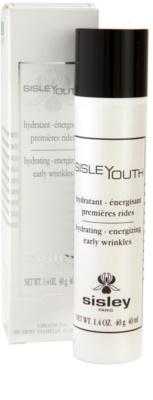 Sisley SisleYouth nappali ápolás a bőröregedés első jeleinek eltüntetésére 2