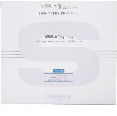 Sisley SisleYouth Kosmetik-Set  I. 3