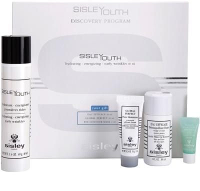 Sisley SisleYouth zestaw kosmetyków I.