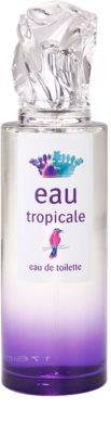 Sisley Eau Tropicale Eau de Toilette pentru femei 2