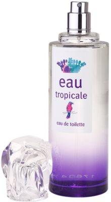Sisley Eau Tropicale Eau de Toilette pentru femei 3