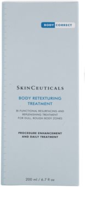 SkinCeuticals Body Correct догляд за тілом для грубої шкіри 3