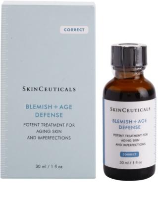 SkinCeuticals Correct сироватка для зрілої шкіри з недоліками 2