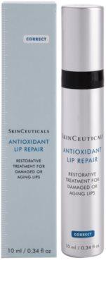 SkinCeuticals Correct антиоксидантний відновлюючий крем для губ 2