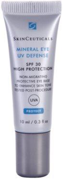 SkinCeuticals Protect захисна тональна основа на область навколо очей SPF 30