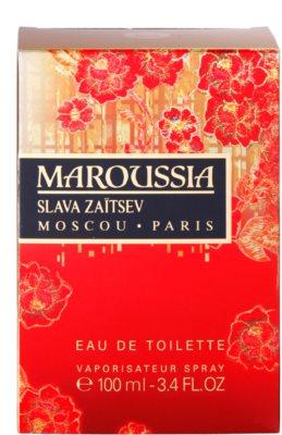 Slava Zaitsev Maroussia toaletna voda za ženske 4