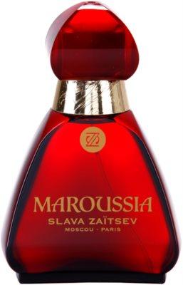 Slava Zaitsev Maroussia Eau de Toilette para mulheres 2