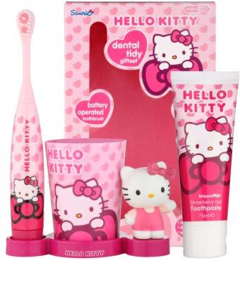 SmileGuard Hello Kitty zestaw kosmetyków I. 1