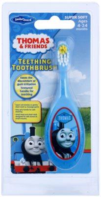 SmileGuard Thomas & Friends periuta de dinti pentru copii foarte moale