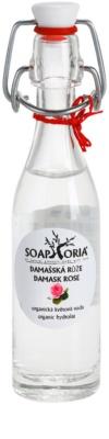 Soaphoria Flower Water woda organiczna do twarzy