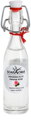 Soaphoria Flower Water органічна вода для шкіри обличчя