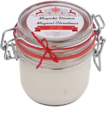 Soaphoria Magical Christmas hĺbkovo vyživujúca telová mana