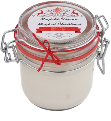 Soaphoria Magical Christmas tiefenwirksames nährendes Body-Manna