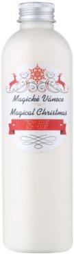Soaphoria Magical Christmas Iaurt organic pentru ten cu efect de hidratare