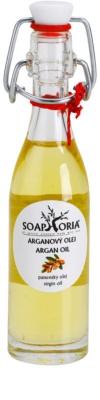 Soaphoria Organic Argan Oil