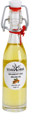 Soaphoria Organic агранова олія