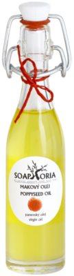 Soaphoria Organic маково олио