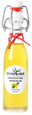 Soaphoria Organic Nachtkerzenöl