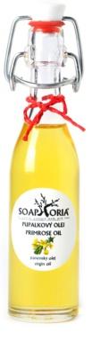 Soaphoria Organic ulei de ciubotica-cucului