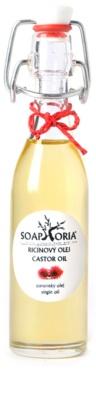 Soaphoria Organic Ricinöl