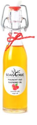 Soaphoria Organic ulei de zmeură pentru corp