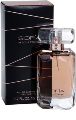 Sofia Vergara Sofia eau de parfum nőknek 1