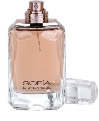 Sofia Vergara Sofia eau de parfum nőknek 3
