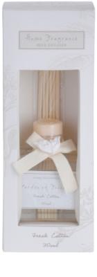 Sofira Decor Interior Fresh Cotton aroma difuzor cu rezervã